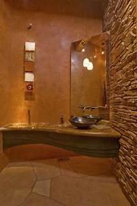 20, Rich, Southwestern, Bathroom, Designs, To, Inspire, You