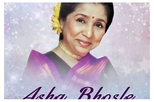 asha bhosale songs mp3 download