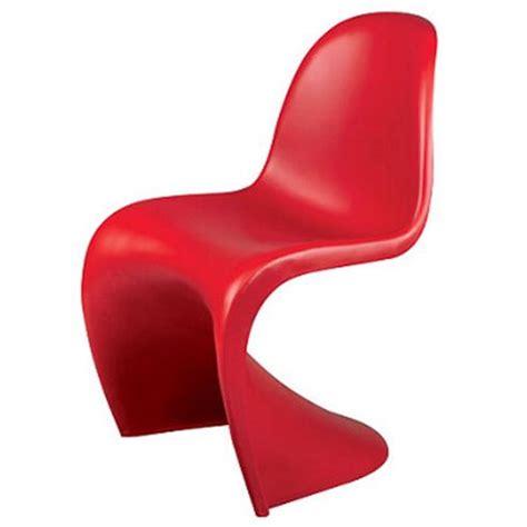 verner panton chaise verner panton dining chair panton s seat design dining