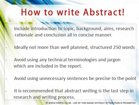 How To Write Research Project Expert Personal Statement How To Write