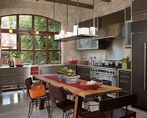 rustic industrial kitchen design decoration With what kind of paint to use on kitchen cabinets for 3 foot candle holder