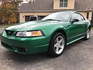1999 Ford Mustang for Sale | ClassicCars.com | CC-1039368