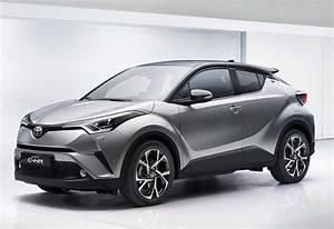 Geneva: Toyota's radical C-HR crossover headed for SA