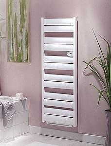 Seche Serviette Radiateur : radiateur electrique seche serviette ~ Melissatoandfro.com Idées de Décoration