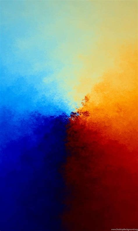 color mix wallpaperorange hd wallpaperblur hd wallpapercolor hd desktop background
