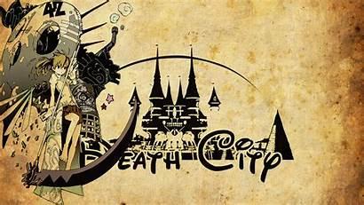 Eater Soul Death Deviantart Getwallpapers