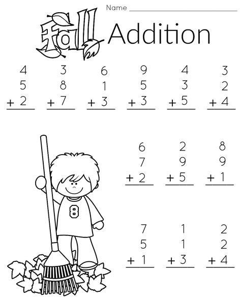 st grade worksheets  coloring pages  kids