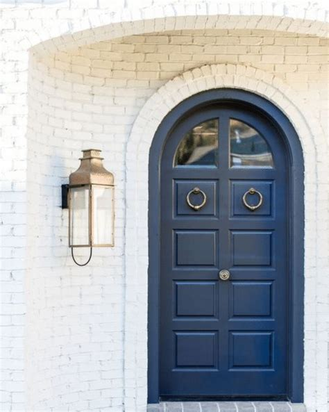 colors for small bedrooms 1000 ideas about navy front doors on pinterest hale 14912   eff14912cf1c56d741cd15bc765d34da