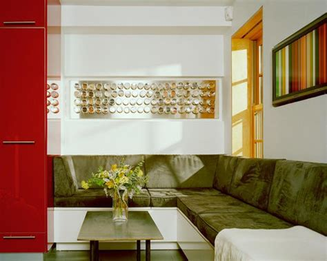 wall mounted plate rack design ideas remodel pictures houzz