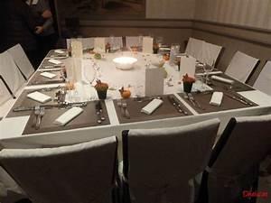 Table 14 Personnes : une jolie table dhelicat ~ Teatrodelosmanantiales.com Idées de Décoration