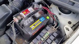 Dodge Caravan Fuse Panel Instructions