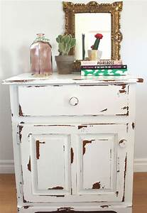 meuble repeint en blanc simple meuble with meuble repeint With meuble repeint en blanc