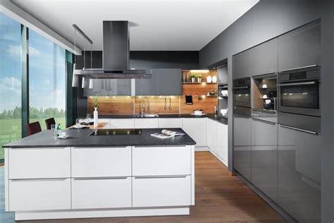 Neueste Kuche Weis by Fm Kueche Modell Waldenfels Wei 223 Quarz Hochglanz Acryl