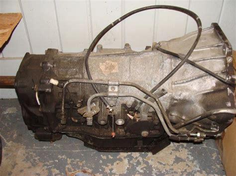85 Toyotum Transmission by For Sale Fj62 Automatic Transmission 85k
