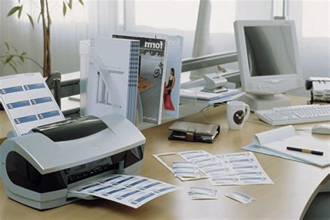 Office Desk Equipment by Top 10 Essential Office Equipment List