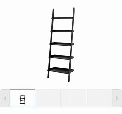 Bookcase Ladder Ilva
