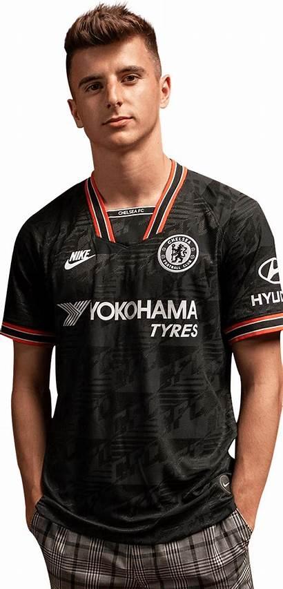Mason Mount Render Footyrenders Chelsea Football