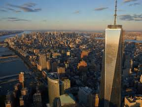 one world trade center observation deck to open may 29 cond 233 nast traveler