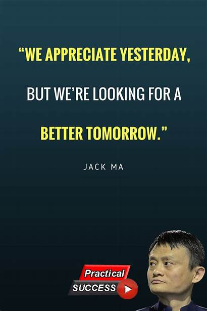 Ma Jack Rules Change Quotes Quote Entrepreneur