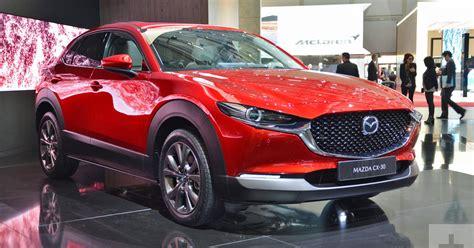 2020 Mazda Cx-30 Crossover Offers Alternative To The Cx-3