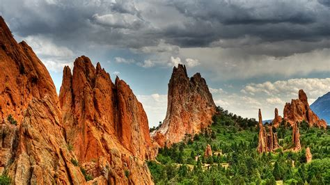 Garden Of The Gods Images by Feel The Vibe Top 10 Metros For Alternative Spirituality
