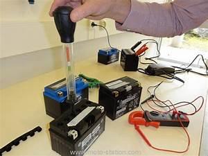 Comment Tester Une Batterie De Voiture Sans Multimetre : peut on recharger batterie voiture avec chargeur moto ~ Gottalentnigeria.com Avis de Voitures