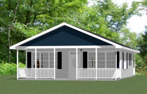 28x32 House  #28x32h1  895 Sq Ft  Excellent Floor