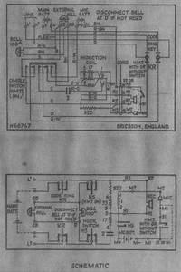 Ericsson Diagram N68767