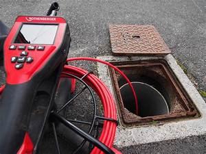 Camera D Inspection De Canalisation : d bouchage de canalisation recherche de fuite d 39 eau d pannage plomberie lectricit ~ Melissatoandfro.com Idées de Décoration