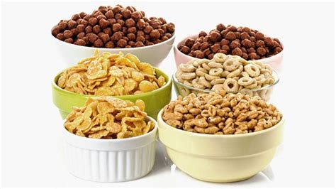 the best low carb cereal brands foods to lower