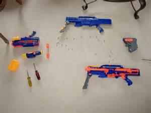 Nerf Guns Sniper