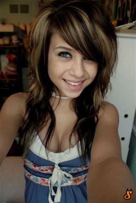 Cute Emo Girls Pics