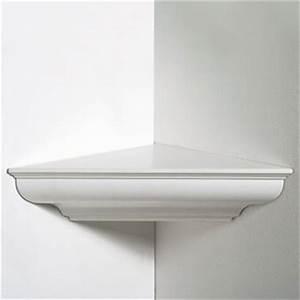 Etagere En Angle : etagere d 39 angle murale pas cher ~ Teatrodelosmanantiales.com Idées de Décoration