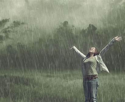 Happiest Reasons Around Why Rain Happy Playing