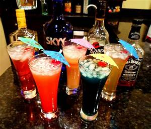 Best Mixed Drinks for Parties | HubPages