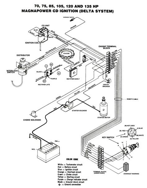 mastertech marine chrysler force outboard wiring diagrams