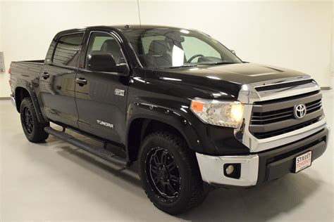 2019 Toyota Tundra 57l V8 Crewmax 4x4 Review Redesign