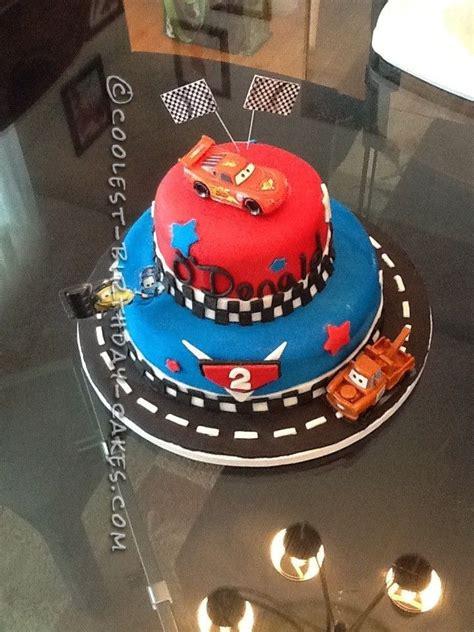 coolest cars  cake    year  boy cars theme