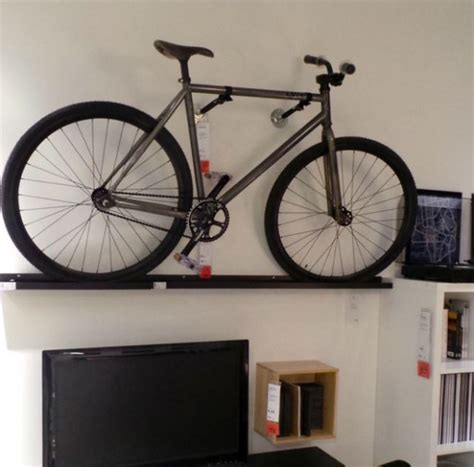 Fahrradhalterung Wand Holz by Gesucht Fahrradgarderobe Velophil