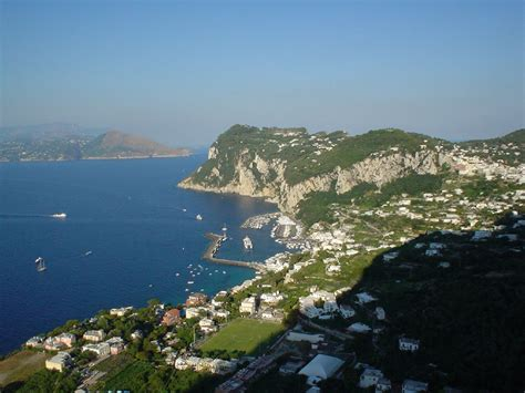 Capri Italy Europe Places You Have To Visit