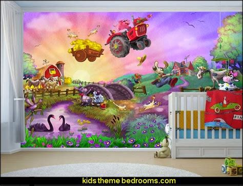 decorating theme bedrooms maries manor farm theme