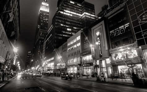 New York City Wallpapers Widescreen