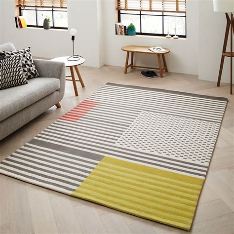 area rugs black and white wish list wednesday mustard yellow prints eclectic home