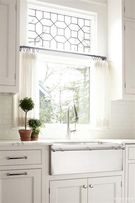 kitchen curtains ideas modern best way to picking curtains for your modern kitchen rafael home biz