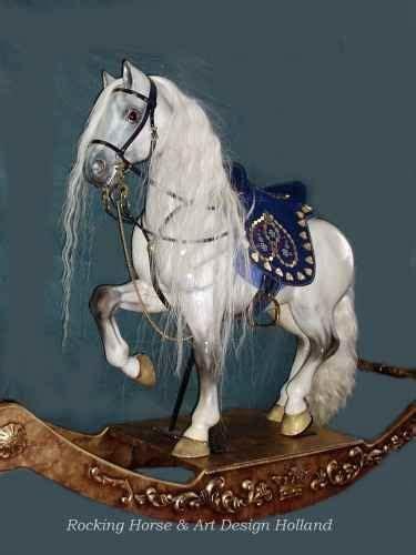 adult sized rocking horse rocking horses horses
