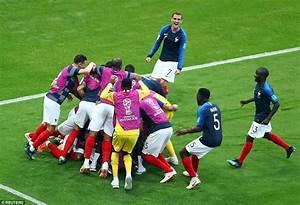 France 4-3 Argentina: Mbappe brace seals World Cup quarter ...