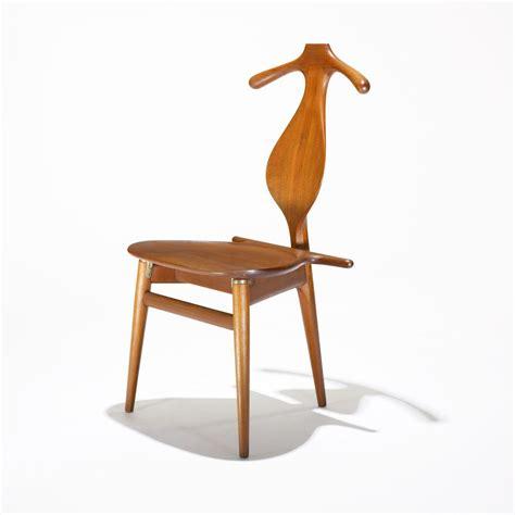 valet chair by designer hans wegner chair design