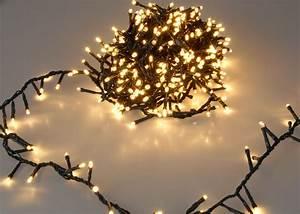 Bilder Mit Lichterkette : weihnachtsbaum lichterkette 560 1500 led extra warmwei bunt innen au en ebay ~ Frokenaadalensverden.com Haus und Dekorationen