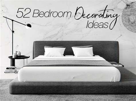 Design Your Bedroom by Bedroom Ideas 52 Modern Design Ideas For Your Bedroom