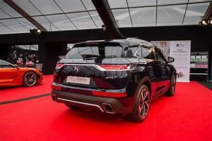 Auto Journal Argus : festival automobile international 2018 visite guid e ds7 crossback pr sidentielle l 39 argus ~ Maxctalentgroup.com Avis de Voitures